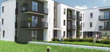 Mieszkanie w inwestycji: Rozbrat