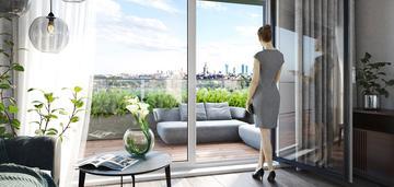Mieszkanie w inwestycji: Prestovia House