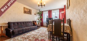 Trzypokojowe mieszkanie warszawa gocław