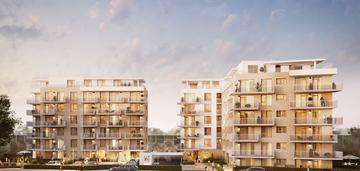Mieszkanie w inwestycji: Safrano