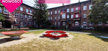 3 pokojowe mieszkanie, katowice -  nikiszowiec