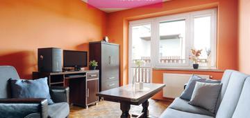 Na sprzedaż 2-pokojowe mieszkanie na stawkach