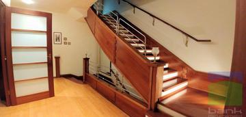 Bałuty / marysin - dom o pow. 408 m2 (2000 r.)