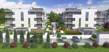Mieszkanie w inwestycji: Future Gardens - Etap II