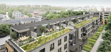 Mieszkanie w inwestycji: Moderno Łobzów