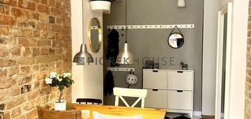 3 pokojowe mieszkanie wola ul. hipolita wawelberga
