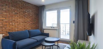 Mieszkanie 2-pok | parking | winda | marcelińska