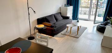 Gdańska, nowoczesny apartament na nwoym osiedlu