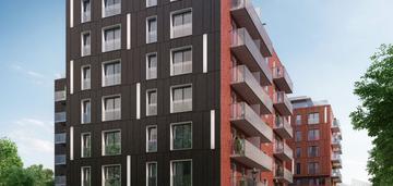 Mieszkanie w inwestycji: HALO APARTAMENTY