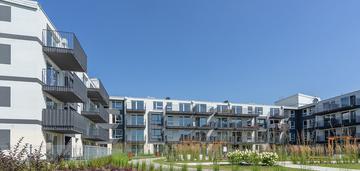 Mieszkanie w inwestycji: Aura Garden