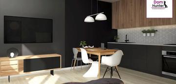 4 pokojowe mieszkanie w dzielnicy chełm