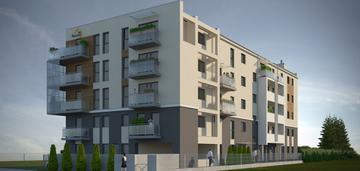 Mieszkanie w inwestycji: Piątkowska 103