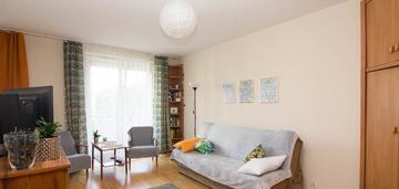 Mieszkanie 38m2 -'ukryte pragnienia'- krowodrza g.