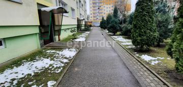 2 pokojowe mieszkanie, szwederowo