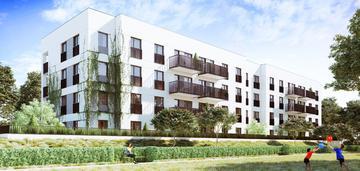 Mieszkanie w inwestycji: Herberta etap II