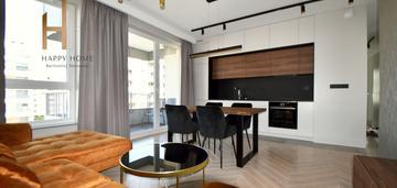 Sprzedam 3 pokoje 58 m2 nowe na mokotowie