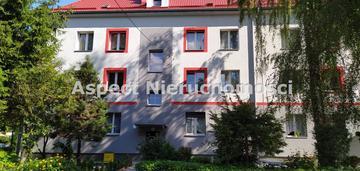 2-pokojowe mieszkanie w spokojniej lokalizacji