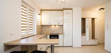 2 pok. apartament - 45 m2 - al. 29 listopada