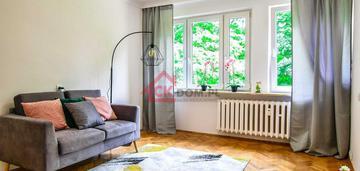 Mieszkanie 48 m2 ul chopina os ksm