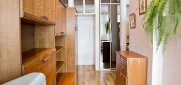 Mieszkanie 37 m2 z balkonem   krowodrza
