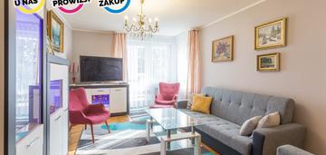 Mieszkanie, 4 pokoje, do zamieszkania