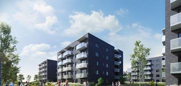 Mieszkanie w inwestycji: Wiktoria