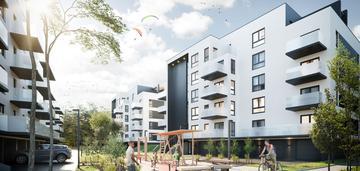 Mieszkanie w inwestycji: Formeli 17 etap II