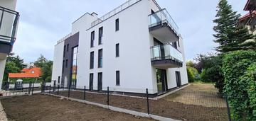 Mieszkanie w inwestycji: Wille Wrzos