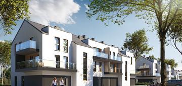 Mieszkanie w inwestycji: Zielona Podkowa