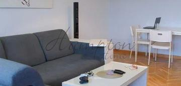 Atrakcyjne 3 pokojowe mieszkanie na mokotowie