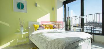 Apartament w angel city-penthouse-do wynajęcia