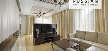 Apartament glamour w spokojnej dzielnicy gdyni