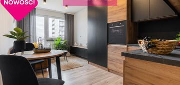 2-pokojowe mieszkanie, 27 m2, katowice, ochojec