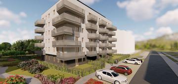 Mieszkanie w inwestycji: Apartamenty Piltza