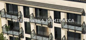 Luksusowy apartament - smart home, 115 m, dębniki