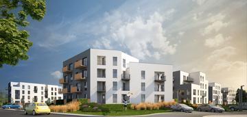 Mieszkanie w inwestycji: Osiedle Pasteura Etap II
