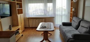 Słoneczne mieszkanie z balkonem na gądowie małym!