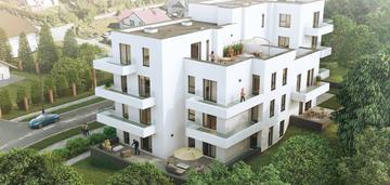 Mieszkanie w inwestycji: Trześniowskie Tarasy