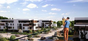 Mieszkanie w inwestycji: Domino Park Siemianowice II Etap