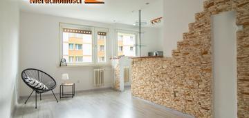 2 pokoje 43,16m2  osiedle szwederowo