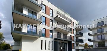 Komfortowe mieszkanie na nowym osiedlu