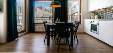 Wysoki standard   balkon   kazimierz   grzegórzki
