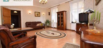 Stylowe, przestronne mieszkanie ul. traugutta