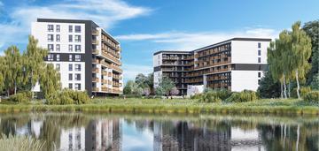 Mieszkanie w inwestycji: Osiedle Bonarka Living etap 2 - budynek C i D