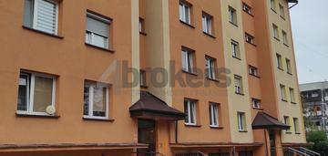 Mieszkanie 48m2, 2 pokoje, iii piętro, dębica