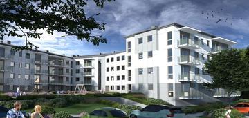 Mieszkanie w inwestycji: Horyzont Jaroty