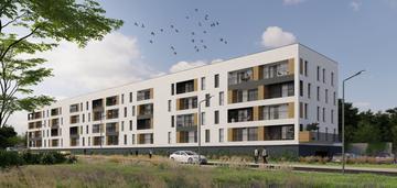 Mieszkanie w inwestycji: Zarzecze Pruszków
