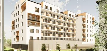 Mieszkanie w inwestycji: Legionowo Grzybowa 5