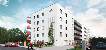 Mieszkanie w inwestycji: Fleminga Residence