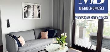 Piękny, nowy apartament przy parku oliwskim, dwupo